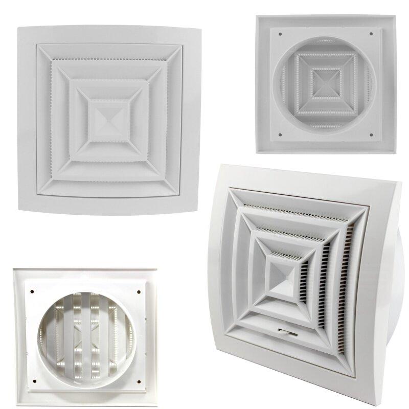 l ftungsgitter lamellen gitter abluft abluftgitter garage insektensch 2 70. Black Bedroom Furniture Sets. Home Design Ideas
