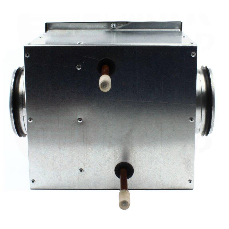 heizregister lufterhitzer f r rohrsysteme 129 90. Black Bedroom Furniture Sets. Home Design Ideas