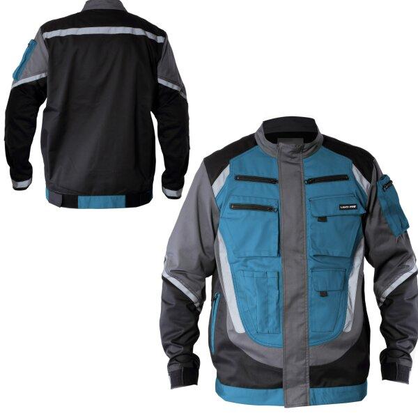 buy online c6f62 0ed16 Arbeitskleidung Arbeitsjacke Sicherheitsjacke S bis XXXL Berufskleidung