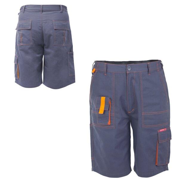 buy popular e3878 b3173 Schutzhose kurz Berufshose Shorts Arbeitskleidung S bis XXXL Berufskleidung