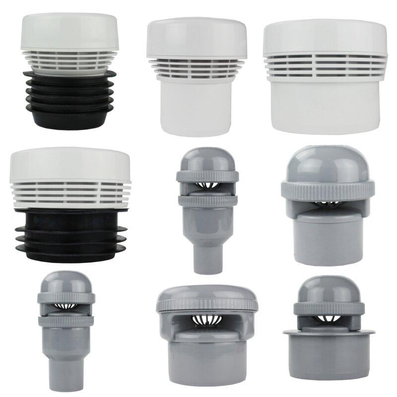 Abwasser Rohrbelüfter aus Kunststoff verschiedene Varianten
